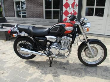 Triumph Thunderbird 900 Adventurer