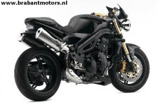 Speed Triple Best v1