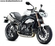 SpeedTriple2011