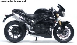 Speed Triple 1050 zwart