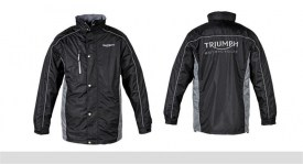 Team 4-in1 Jacket