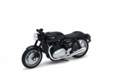 scale model Thruxton 1200